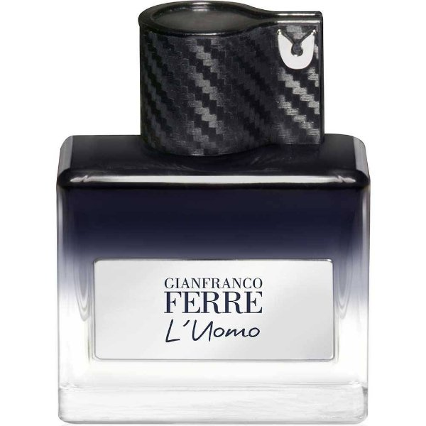 Perfume Gianfranco Ferre L'uomo EDT M 50ML