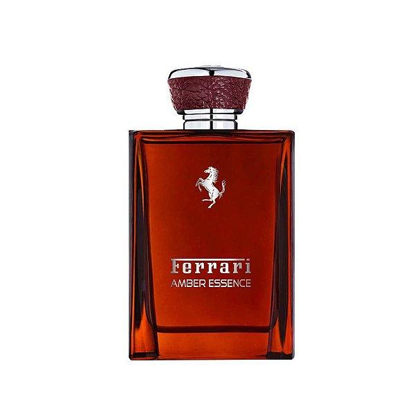 Perfume Ferrari Amber Essence EDP 100ML
