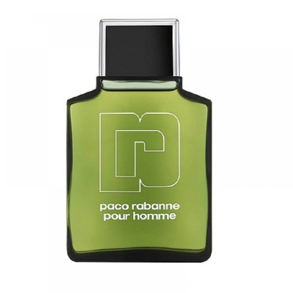 Perfume Paco Rabanne Pour Homme EDT 100ML