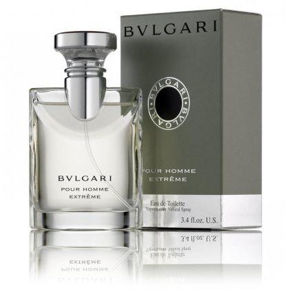 Perfume Bvlgari Extreme Masculino 50ML EDT