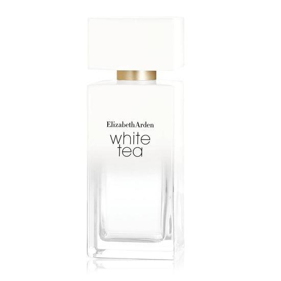 Perfume Elizabeth Arden White Tea Edt 50ML