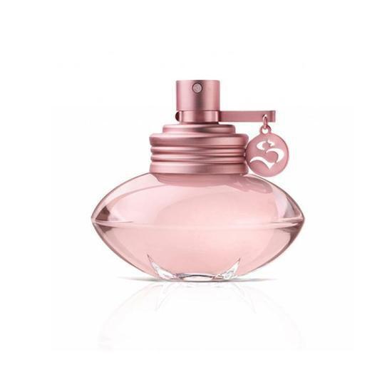 Perfume Shakira Eau Florale EDT F 80ML