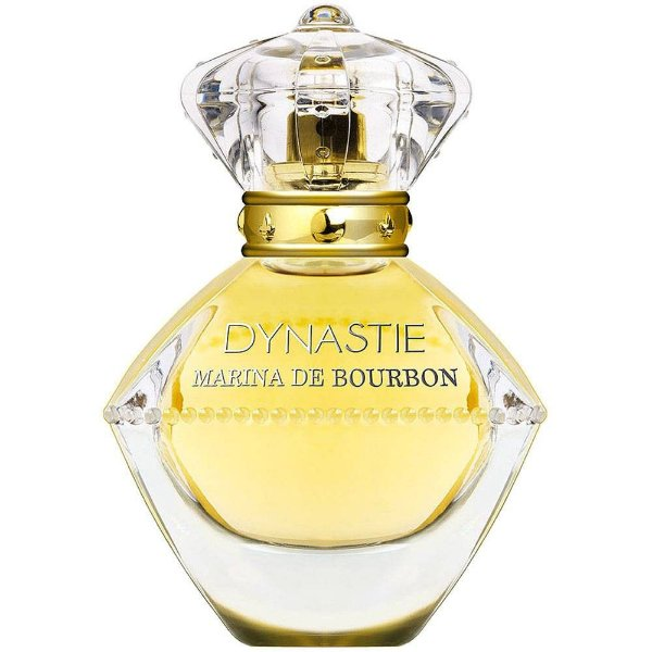 Perfume Marina Bourbon Dynastie Golden EDP F 50ML