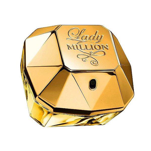 Perfume Paco Rabanne Lady Million EDP F 50ML