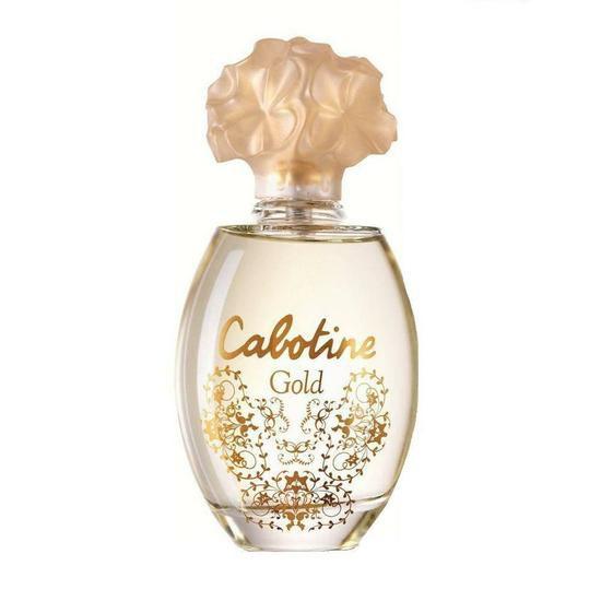 Perfume Gres Cabotine Fleur D Ivoire 50ml