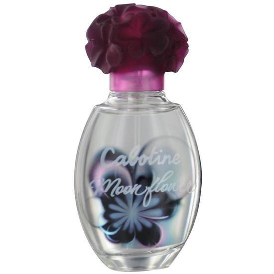Perfume Gres Cabotine Moon Flower 100ML