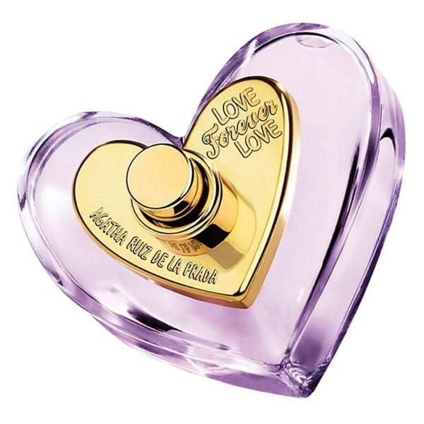 Perfume Agatha Ruiz de La Prada Love Forever Love EDT 50ML