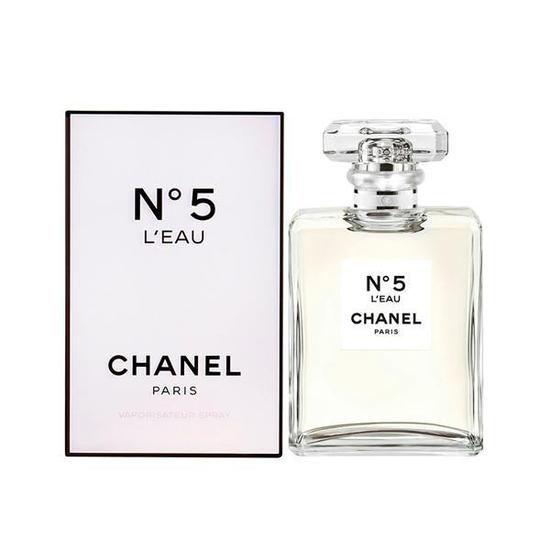 Perfume Chanel NO5 Leau 50ML EDT