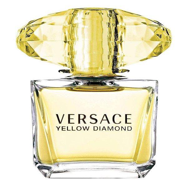Perfume Versace Yellow Diamond EDT F 90ML