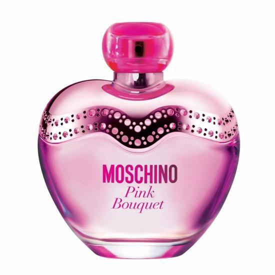 Perfume Moschino Pink Bouquet EDT 30ML