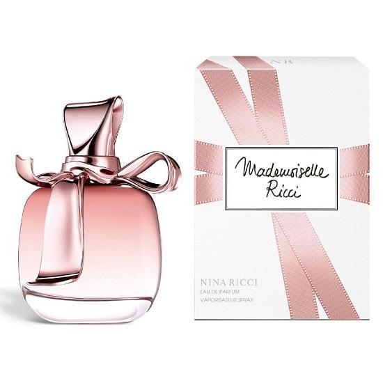 Perfume Nina Ricci Mademoiselle EDP F 80ML
