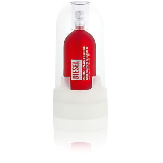 Perfume Diesel Zero Plus Masculino EDT 75 ML