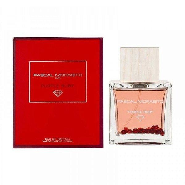 Perfume Pascal Morabito Purple Lady EDP F 100ML