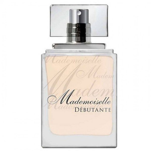 Perfume Nuparfums Mademoiselle Debutante EDP F 100ML