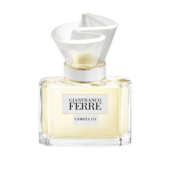 Perfume Gianfranco Ferre Camicia 113 EDP F 30ML