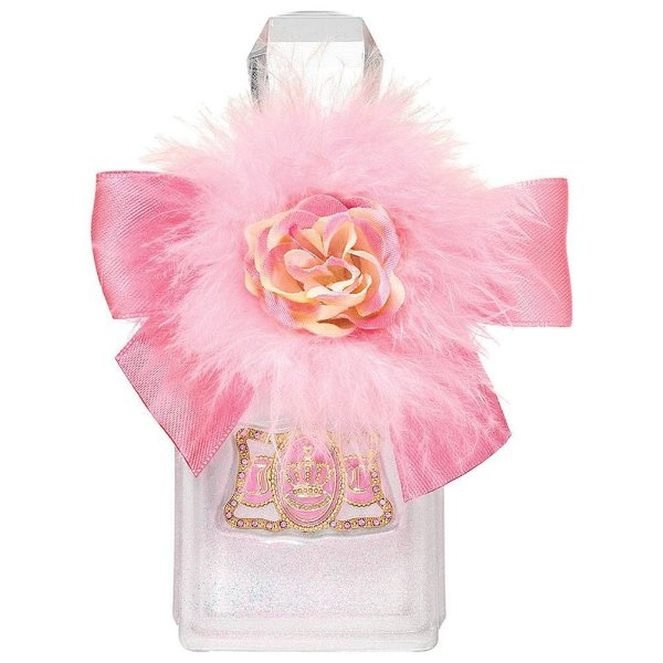 Perfume Juicy Couture Viva La Juicy Glace EDP F 50ML