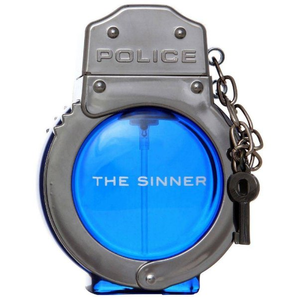 Perfume Police The Sinner EDP M 100ML