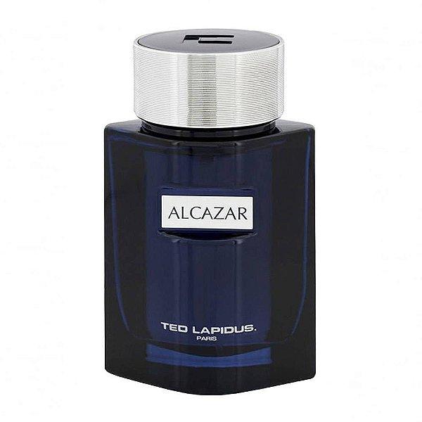 Perfume Ted Lapidus Alcazar EDT M 50ML