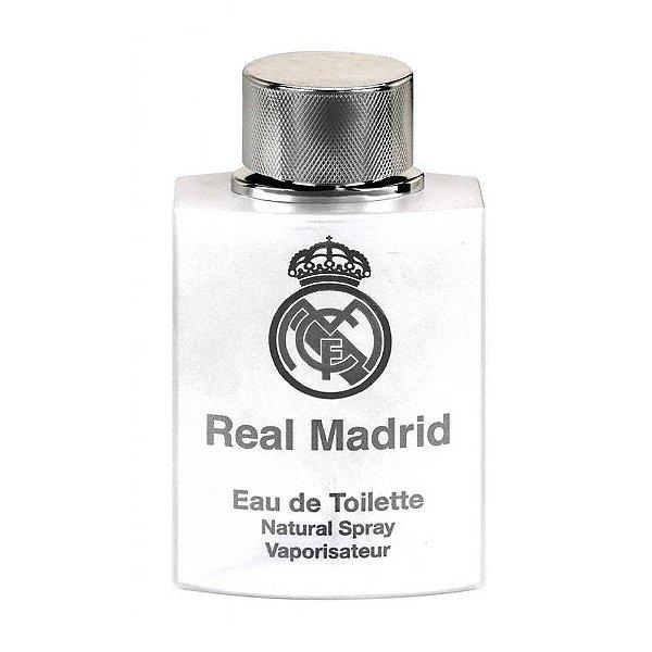 Perfume Real Madrid Premium Edition EDT M 100ML