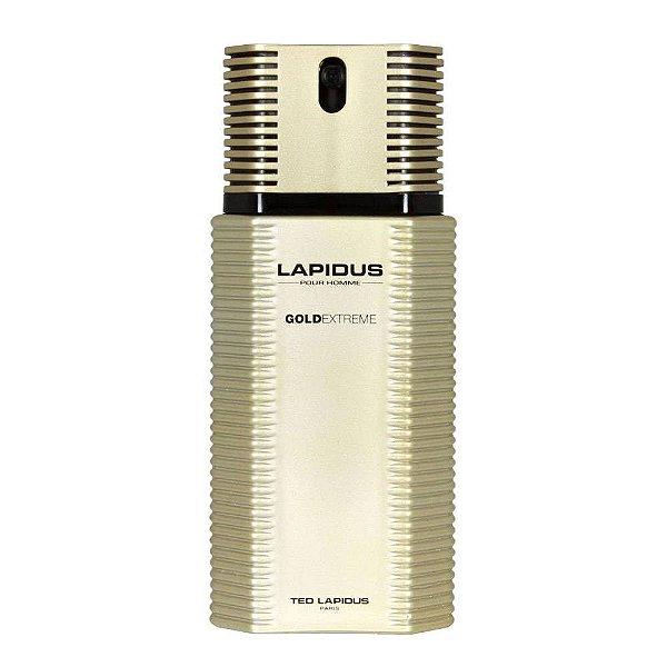 Perfume Ted Lapidus Pour Homme EDT M 200ML