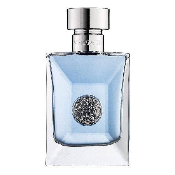 Perfume Versace Pour Homme EDT 200ML