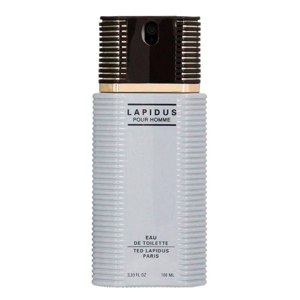 Perfume Ted Lapidus Pour Homme EDT M 100ML