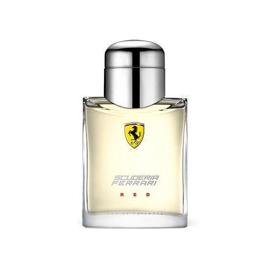 Perfume Ferrari Scuderia Red EDT 75ML