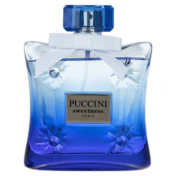 Perfume Puccini Paris Sweetnes Blue EDP F 100ML