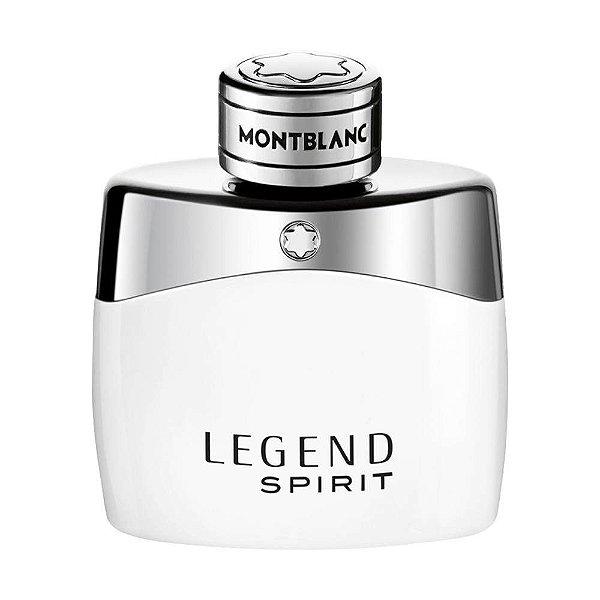 Perfume Montblanc Legend Spirit EDT M 50ML