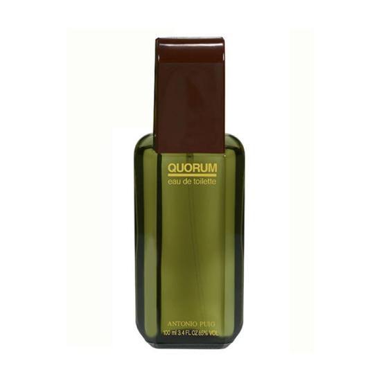 Perfume Antonio Puig Quorum EDT M 100ML