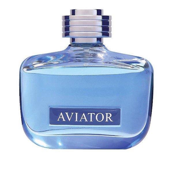 Perfume Paris Bleu Aviator Authentic EDT M 100ML
