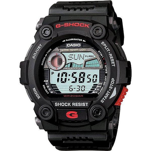 Relógio Casio G-Shock G-7900-1 M