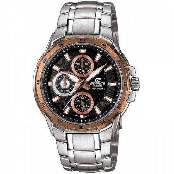 Relógio Casio EF-337DB-1 M