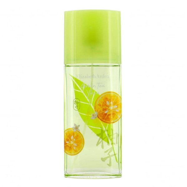 Perfume Elizabeth Arden Green Tea Yuzu Edt 100ML