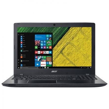 Notebook Acer Aspire 3 A315-51-380T 2.4GHz 4GB 1TB 15.6