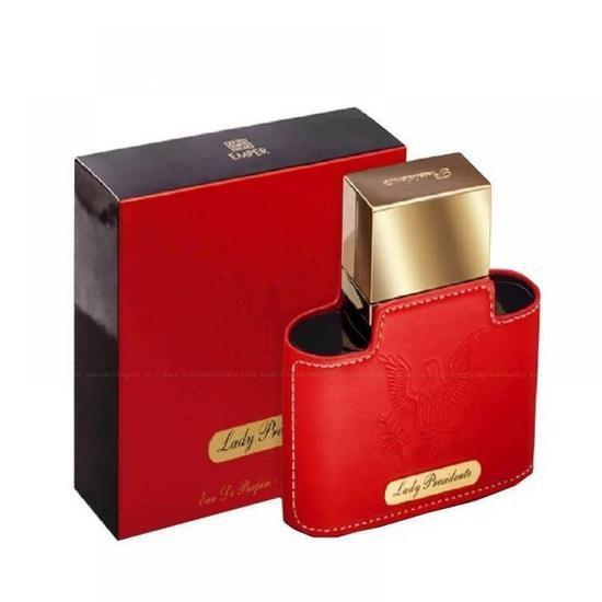 Perfume Emper Lady Presidente F EDP 80ML