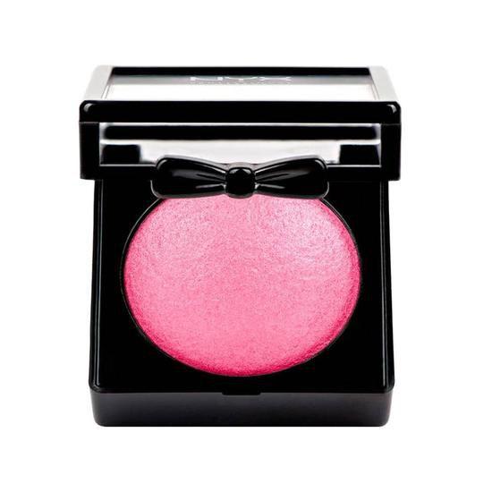 Blush NYX Baked Blush BBL03 Pink Fetish