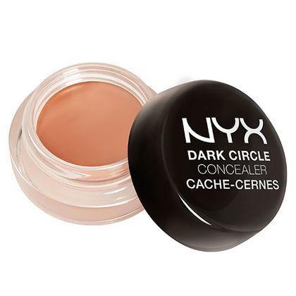 Corretivo NYX Dark Circle Concealer DCC04 Deep
