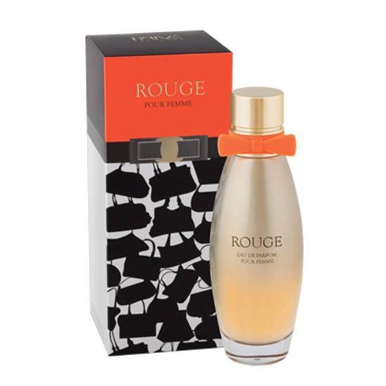 Perfume Emper Prive Rouge Pour Femme EDP F 100ML