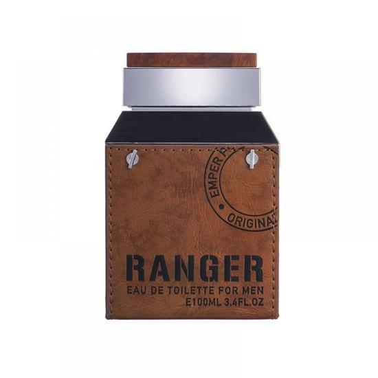 Perfume Emper Ranger EDT M 100ML