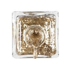 Esmalte NYX 220 Gold Glitter