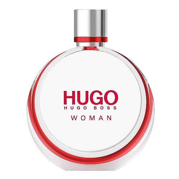 Perfume Hugo Boss Hugo Woman Edp 50ML