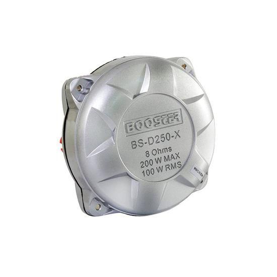 Alto Falante Booster Drive Corneta BS-D250X 12 polegadas  2500W Und