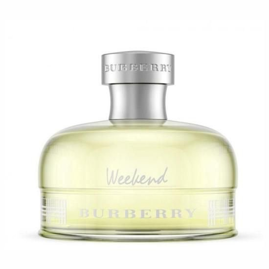 Perfume Burberry Weekend Feminino 100ML EDP