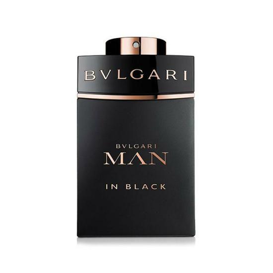 Perfume Bvlgari in Black Masculino EDP100ML