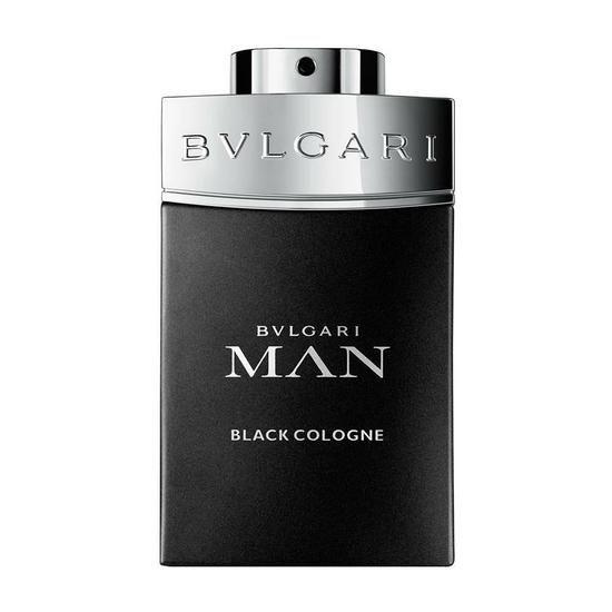 Perfume Bvlgari Man Black Cologne Masculino 100ML EDT
