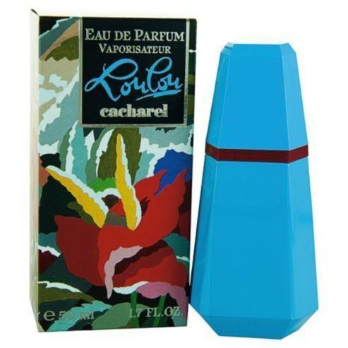Perfume Cacharel Lou Lou Feminino 50ML EDP