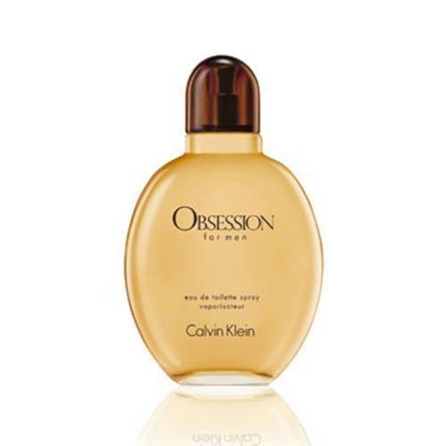 Perfume Calvin Klein Obsession Masculino 75ML EDT