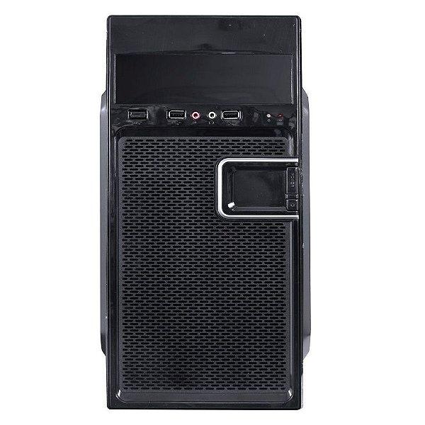 Computador Intel Dual Core J1800 2.41GHZ  4GB HD320GB Linux