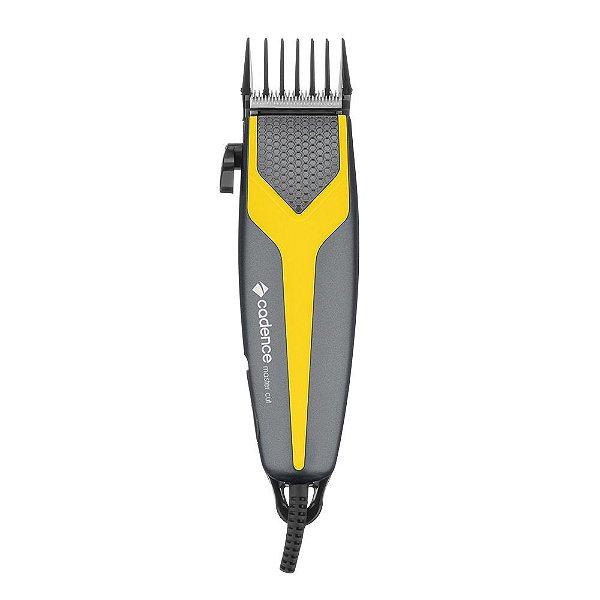 Maquina De Cortar Cabelos Master Cut CAB174 10W 127V